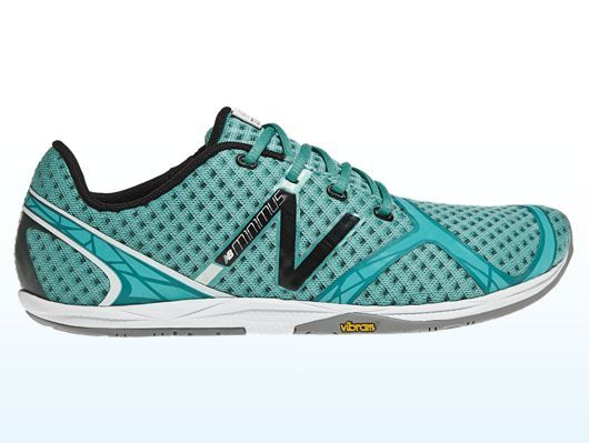 new balance minimus zero crossfit equipment