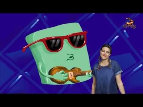 O Sabao Em Libras 3palavrinhas Volume 1 Youtube Em 2020 Com