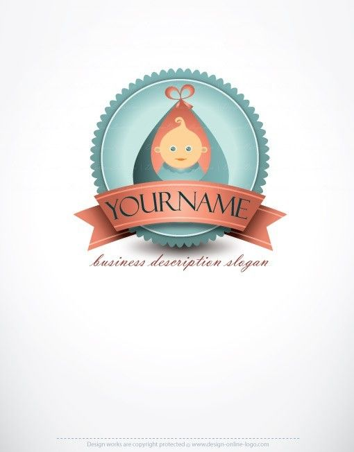 Exclusive Design Baby Shop Logo Compatible Free Business Card Plumbing Logo Design Shop Logo Shop Logo Design