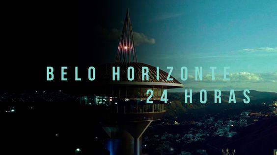Essa é a nossa forma de expressar Belo Horizonte, é assim que enxergamos sua beleza todos os dias... lá do alto! Quer mais vídeos como esse, curta nossa pági...