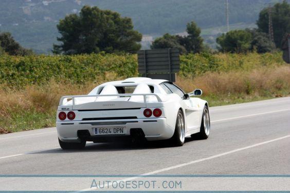 Ferrari 512 TR Hamann 2