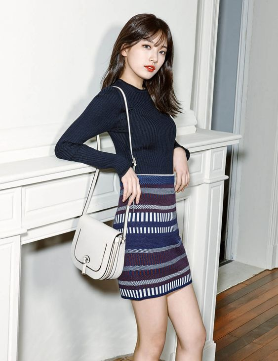 Miss A Suzy - Bean Pole 2016 - Korean Magazine Lovers