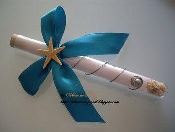 faire part original pour les invites tube a - Decoration Tube A Essai Mariage