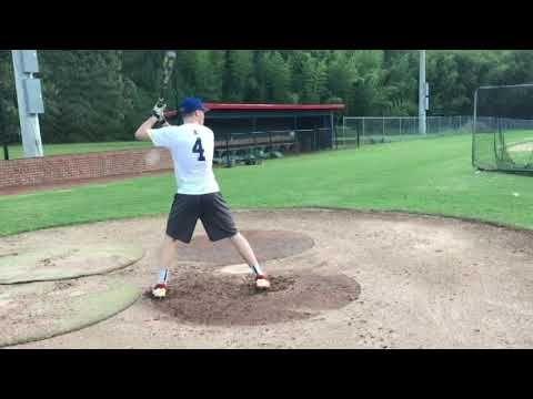 Aj Jones 2020 Inf Baseball Recruiting Video Presented By Game Planner Pro Https Ussportsnetwork Blogspot Com 2019 08 Aj Baseball Recruitment Student Athlete