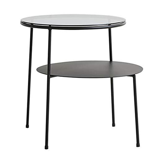 Liruipengbj Gwdj Side Table Mini Simple Practical Small Round