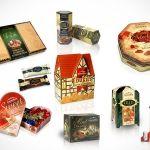 Embalagens para chocolates - Tec Blister