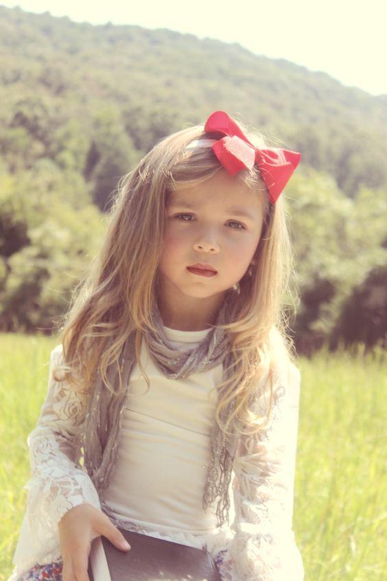 Toddler models tumblr