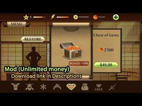 Shadow Fight 2 Mod Apk 2 1 3 Unlimited Money