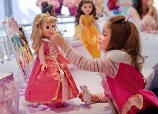 The Royal Doll Sleepover Yorktown, VA #Kids #Events