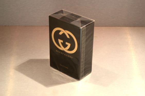 Gucci Guilty $170.000 Presentación: 75ml Pedidos: lina.bustos5@gmail.com Cel: 3144582820 Bogotá