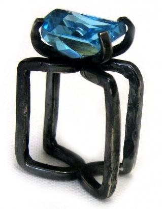 Larissa Landinez jewelry arts ~ Pro-Fashional