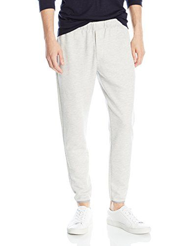 THEORY Theory Men'S Pannos T Axis Terry Sweatpant. #theory #cloth #