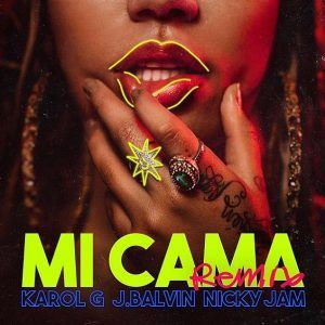 Descargar Musica De Karol G Gratis Mp3teca Remix Reggaeton Song Artists