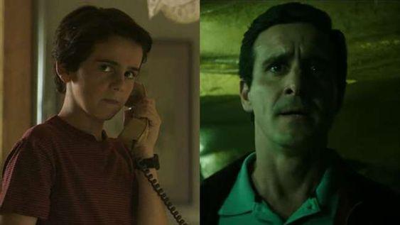 10. Jack Dylan Grazer And James Ransone, Eddie Kaspbrak ('It Chapter 2'):