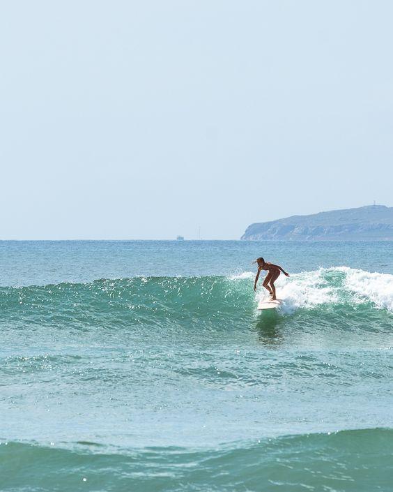 Surfing Punta Mita Our Surf Trip To Sayulita The Riviera Nayarit Surfing Pictures Surf Trip Surfing