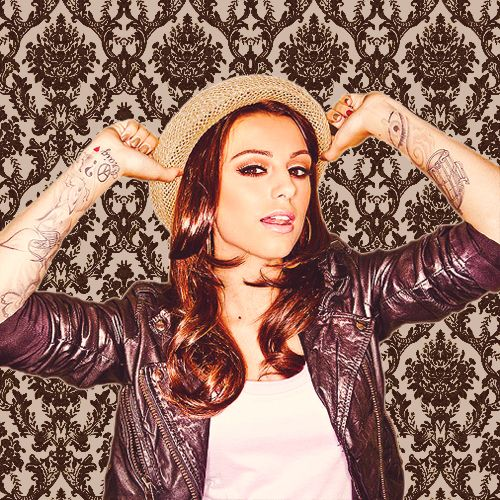 Cher Lloyd my girl crush<3