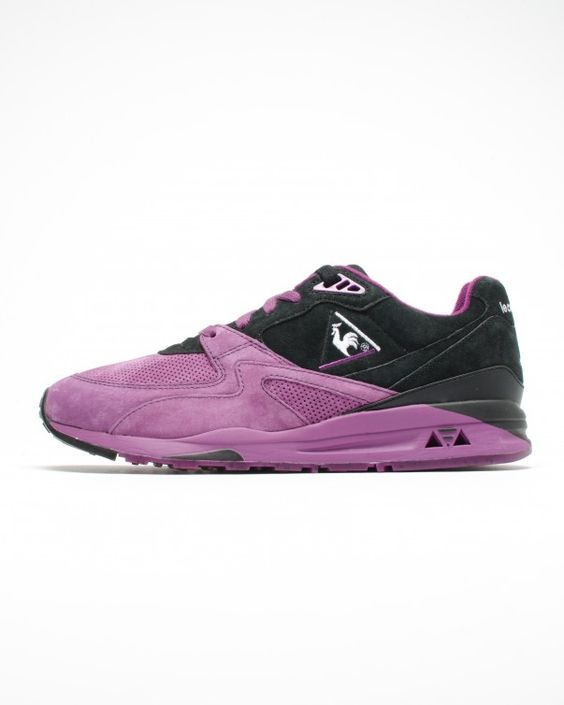 le coq sportif LCS R800 MINERAL - 1621131