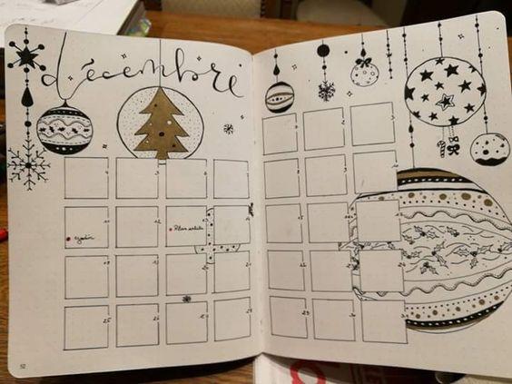 Mois de décembre, mois de Noël