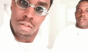 New trendy GIF/ Giphy. music video puff daddy p diddy sean combs mase. Let like/ repin/ follow @cutephonecases