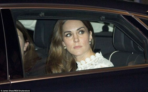 Kate, who early this evening attended a screening of the Recovery Street Film Festival too...: