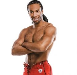Larry Fitzgerald- this man right here, Yes Lawd!!