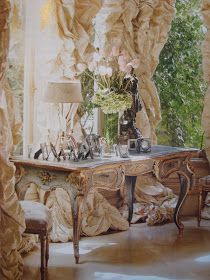 Dream in Cream: ~ Day Dreaming ....Part 2...~ Great paint ideas