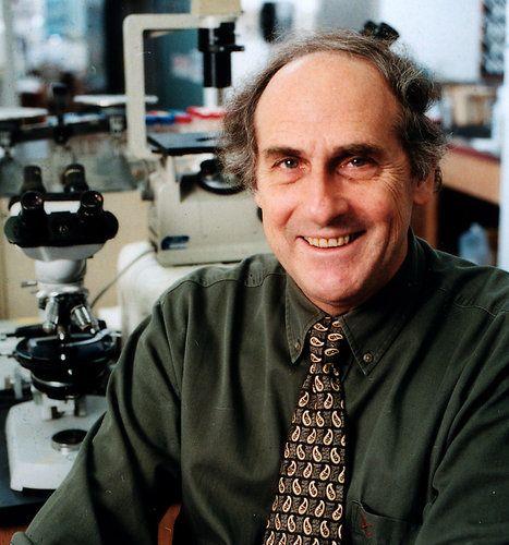 2011  Ralph Marvin Steinman Canada