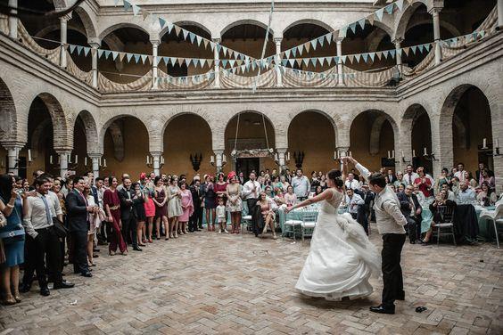 Boda en Córdoba | Noemí&Nacho - Click Rec