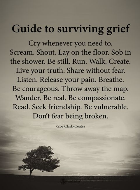 Don T Fear Being Broken Grief Quotes Grief Grief Poems