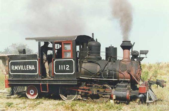 comboio Cubano