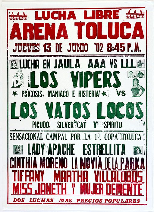 Cartel vintage Pal valorado