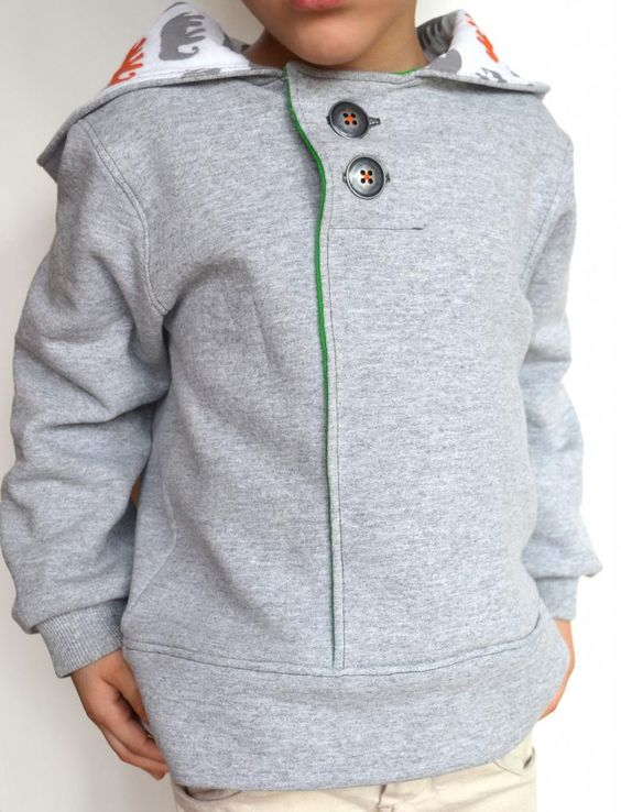 schöner hoodie
