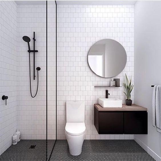 Small Ensuite Designs Australia