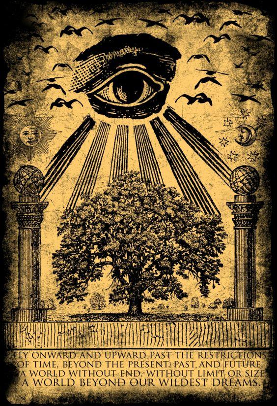 "ÉLIPHAS LEVI | TRANSCENDENTAL MAGIC | ""…all Masonic associations owe to it [Kabbalah] their secrets and their symbols.""—Eliphas Levi, Transcendental Magic"