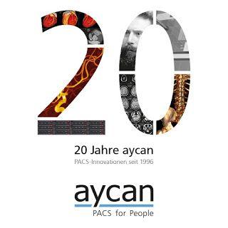 aycan feiert 20-jähriges Jubiläum