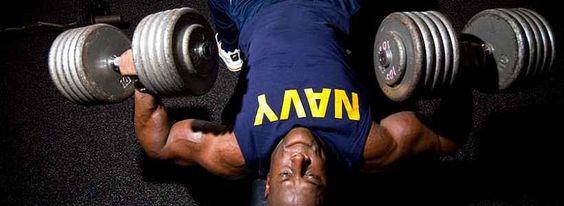 Der Flow im Bodybuilding und Kraftsport