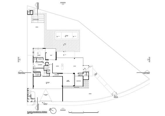 Residência Morumbi / Monica Drucker