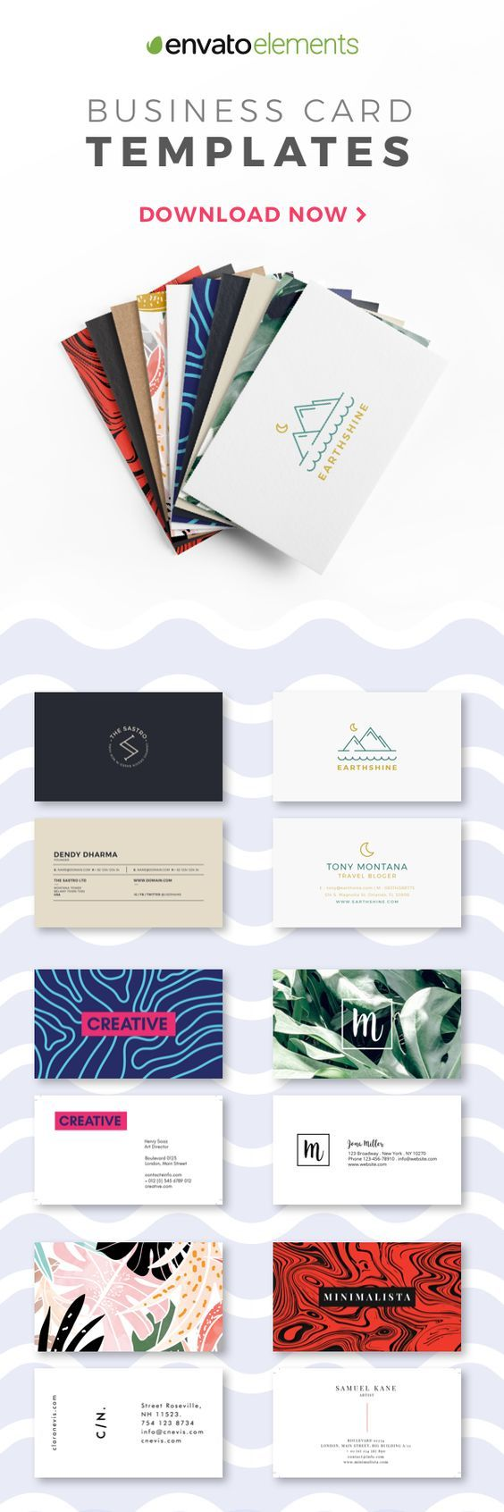 Best Business Card Templates Cool Business Cards Printing Business Cards Business Cards Creative