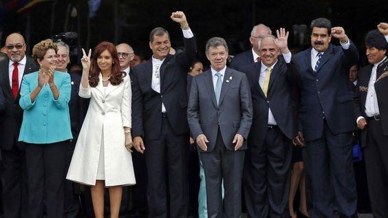 Cuáles son los países más corruptos de América Latina | Adribosch's Blog