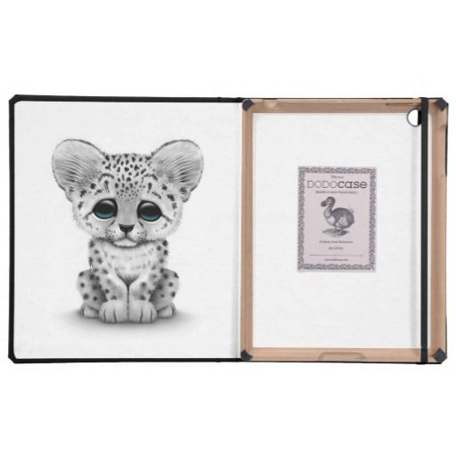 @@@Karri Best price          	Cute Baby Snow Leopard Cub on White iPad Folio Case           	Cute Baby Snow Leopard Cub on White iPad Folio Case online after you search a lot for where to buyReview          	Cute Baby Snow Leopard Cub on White iPad Folio Case Online Secure Check out Quick and Easy...Cleck Hot Deals >>> http://www.zazzle.com/cute_baby_snow_leopard_cub_on_white_case-256372921139459182?rf=238627982471231924&zbar=1&tc=terrest