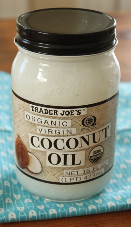 product review trader joe s coconut oil butter trader joe 39 s and everything. Black Bedroom Furniture Sets. Home Design Ideas
