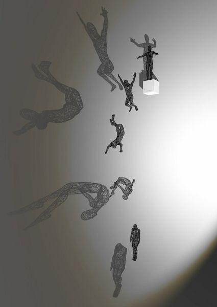 Shadow art - Page 4 483a0012c66983b617c6f74bda53ad2f