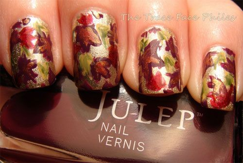 Latest-Fall-Nail-Art-Designs-Trends-Ideas-For-Girls-2013-2014-9