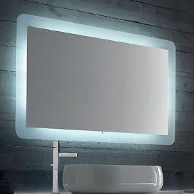 Badezimmerspiegel Hinterleuchtet.Badezimmerspiegel Schweiz Artida Spiegel Nach Mass Badspiegel Hinterleuchtet Selbstklebende Wandfliesen Fliesen Bekleben Mit Folie Das Badezimmerspiegel Ohn