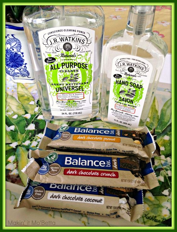 Spring Cleaning with Balance Bars (#GIVEAWAY) - #healthyliving #proteinbars #naturalcleaningproducts #springcleaning #sponsored