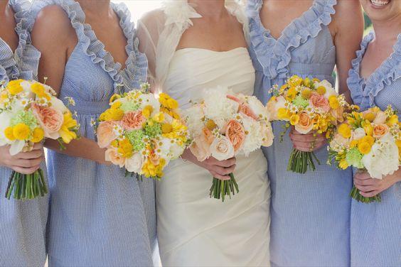bridesmaid ideas