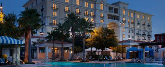Eilan Hotel Spa Nestled In The Foothills Of The Texas Hill Country Is A Perfect Destination For Holiday San Antonio Riverwalk Perfect Destination Hotel Spa