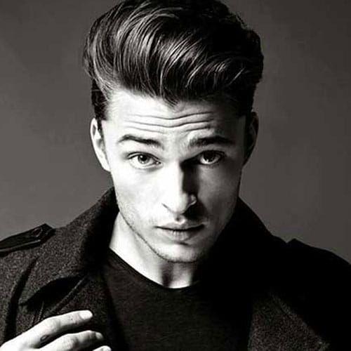 15 Best Rockabilly Hairstyles For Men Rockabilly Hair Men Greaser Hair Rockabilly Hair