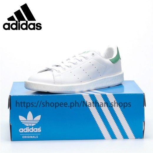 Pin on Shopee Stan Smith Boost