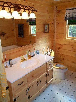 Springfield Bathroom